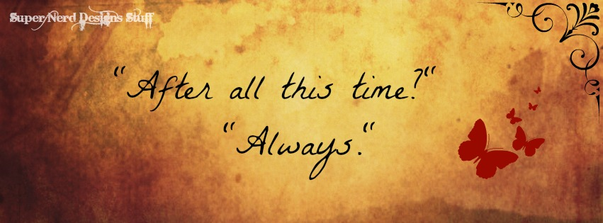 Harry Potter Book Facebook Cover ~ Facebook covers harry potter super nerd does stuff